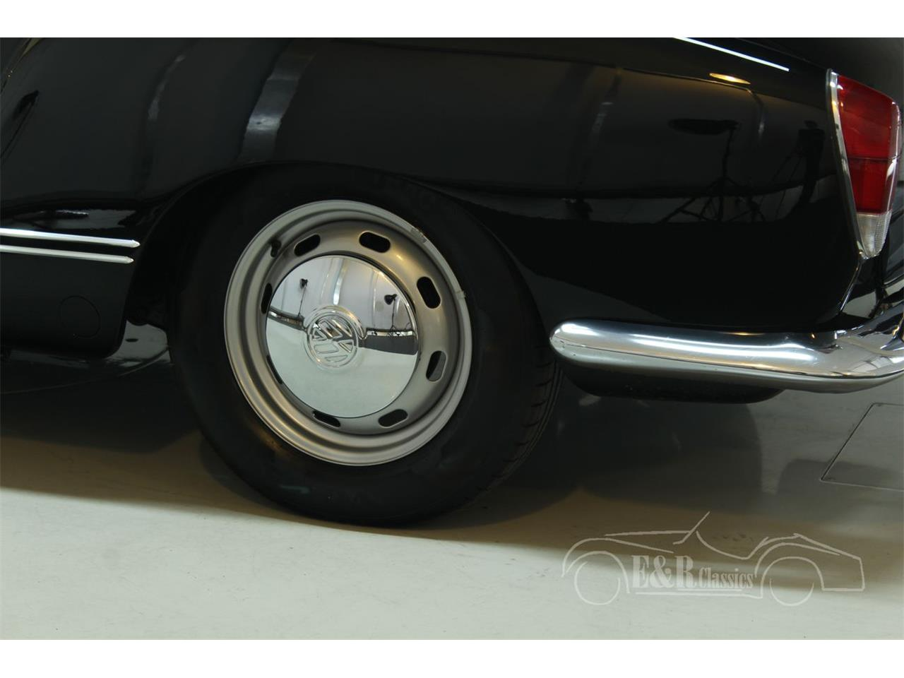 Large Picture of '71 Karmann Ghia - NRSD