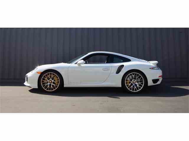 Picture of 2014 911 located in California Auction Vehicle - NLGV