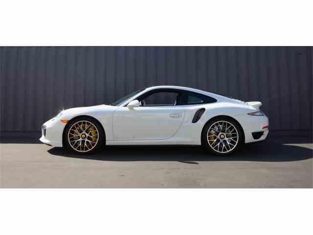 Picture of '14 Porsche 911 - NLGV