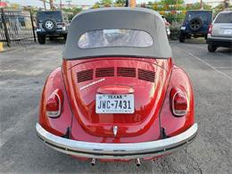 Picture of '72 Beetle - NRSX