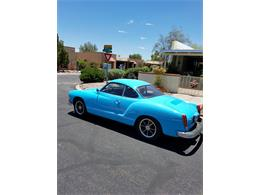 Picture of 1974 Volkswagen Karmann Ghia located in Arizona - $11,000.00 Offered by a Private Seller - NRT4