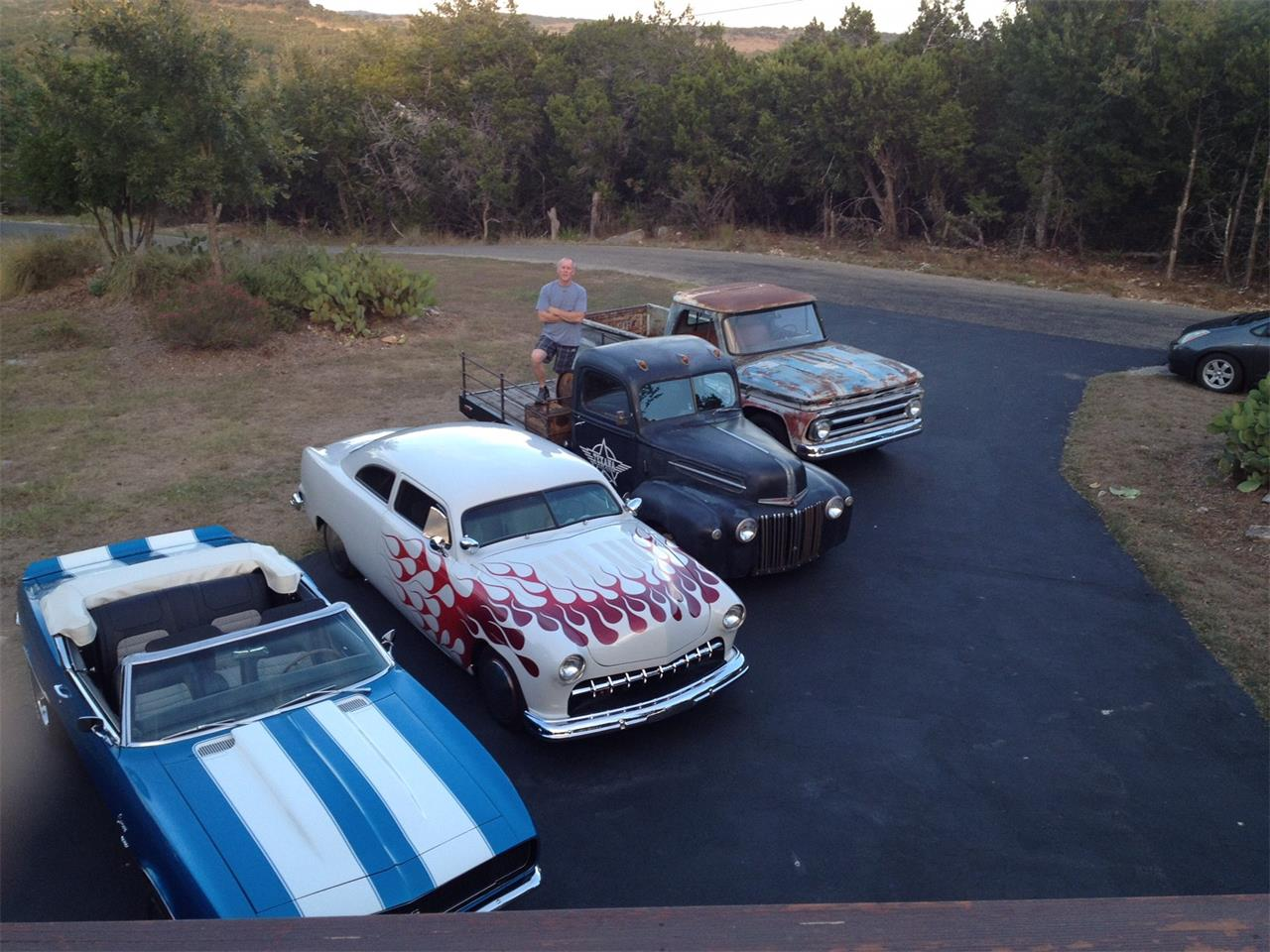 Large Picture of 1951 Coupe located in Boerne Texas Offered by a Private Seller - NRTD