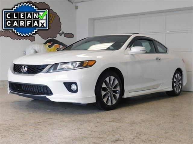 Picture of '13 Accord - NRTJ