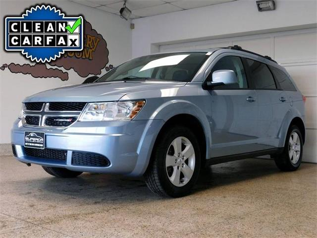 Picture of '13 Dodge Journey - NRTS