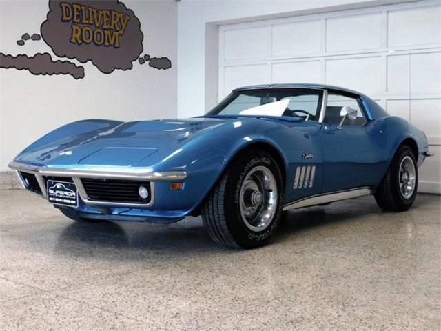 Picture of '69 Corvette - NRTW