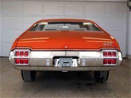 Picture of '72 Cutlass - NRU0