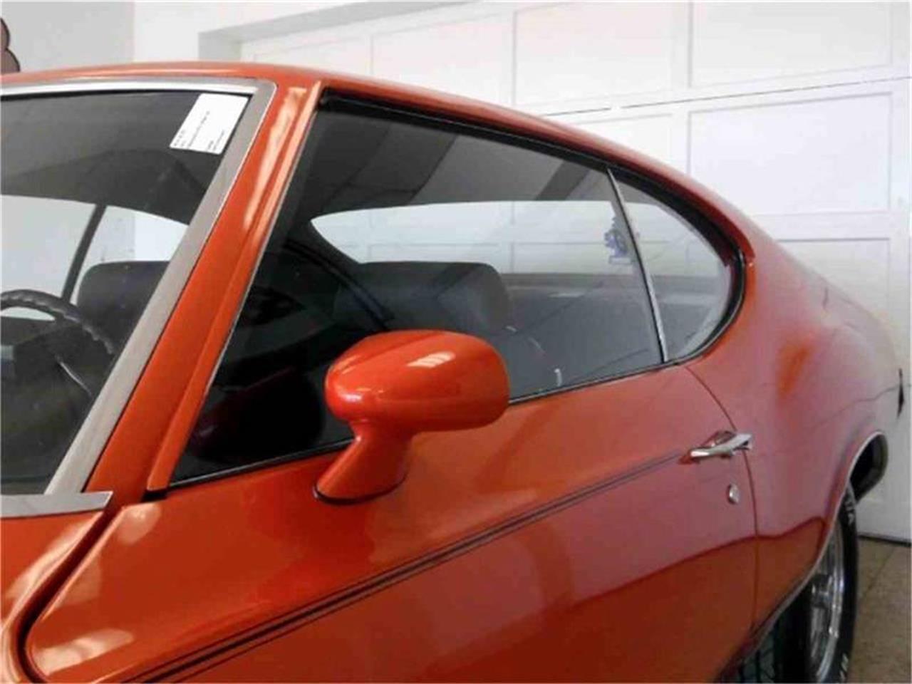 Large Picture of '72 Cutlass - NRU0