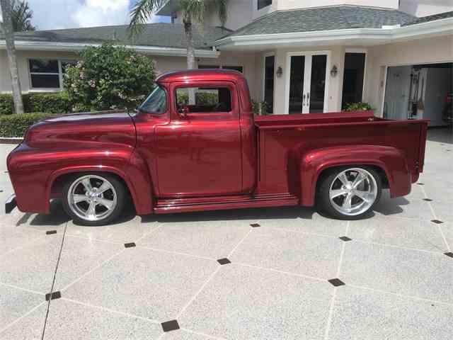 Picture of '56 F100 - NRV1