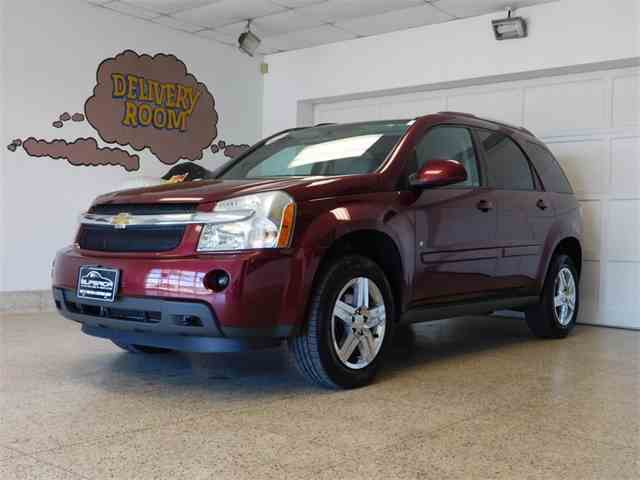Picture of '09 Equinox - NRV2