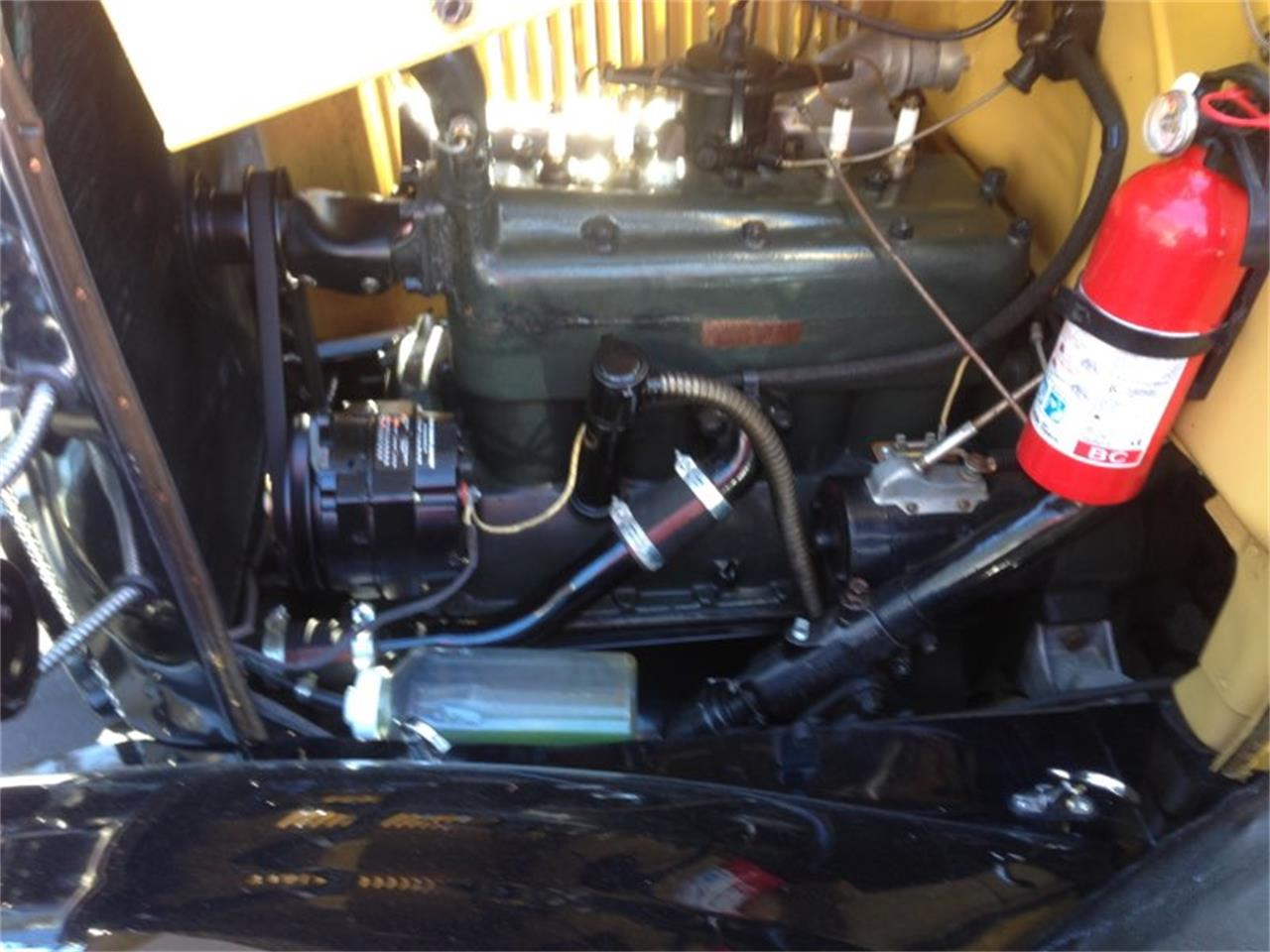1930 Ford Model A For Sale Cc 1109200 Electrical Wiring Large Picture Of 1750000 Offered By Private Seller Nrv4