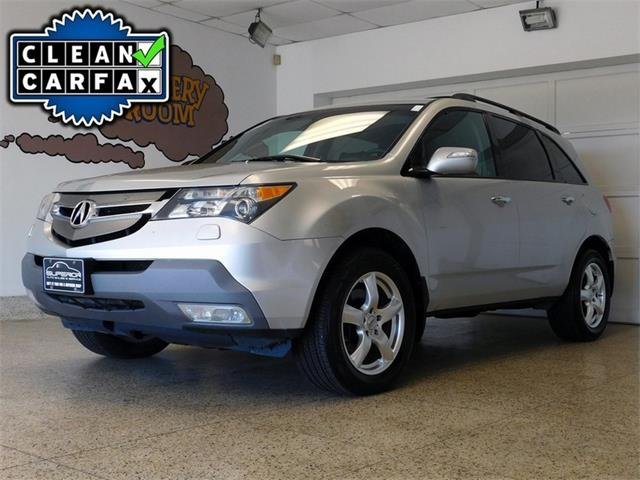 Picture of '07 MDX - NRVH