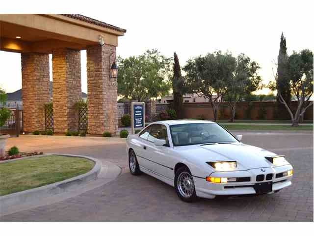 Picture of '96 8 Series - NRVX