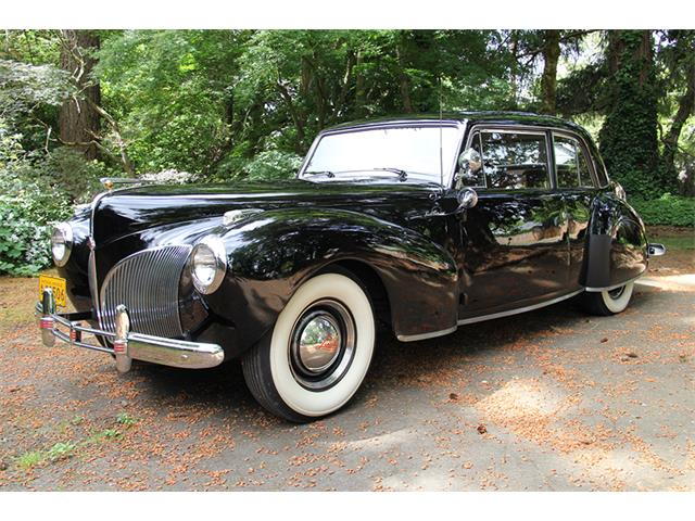 Picture of '41 Continental located in Lake Oswego Oregon - NRW2