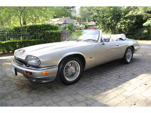 Picture of '96 XJS - NRW6