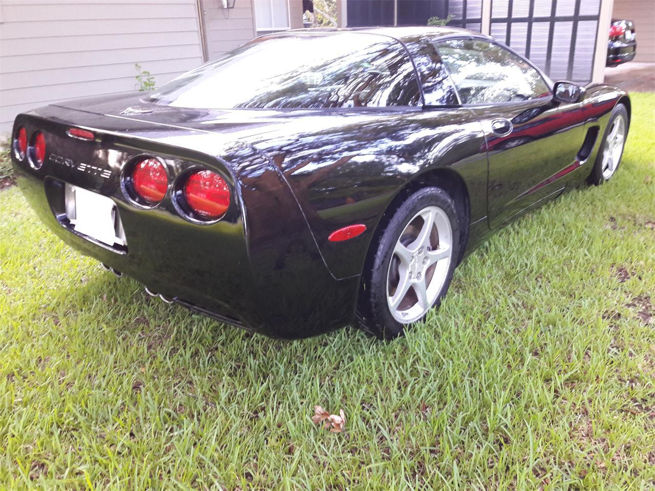 Large Picture of '04 Corvette - NRWB