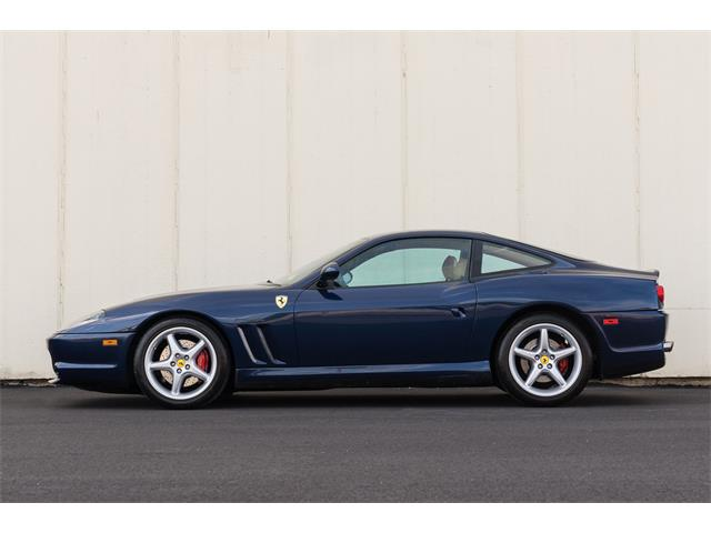 Picture of '01 550 Maranello - NRWL
