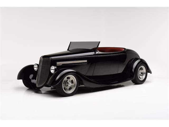 Picture of 1934 Custom - $267,500.00 - NRWQ