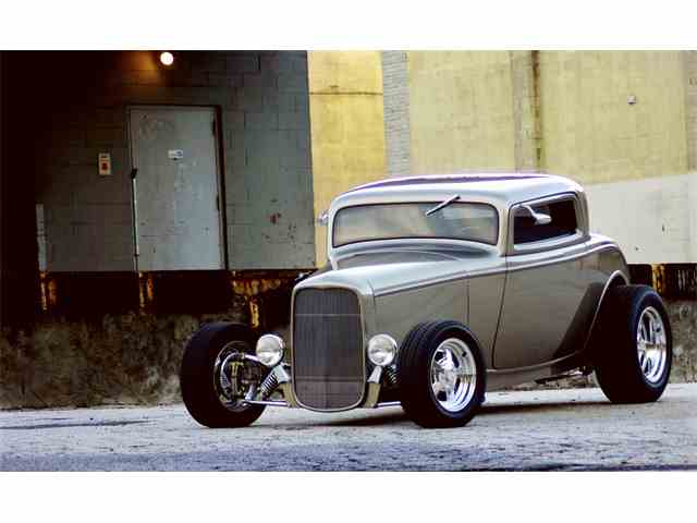Picture of '32 3-Window Coupe - NRWT
