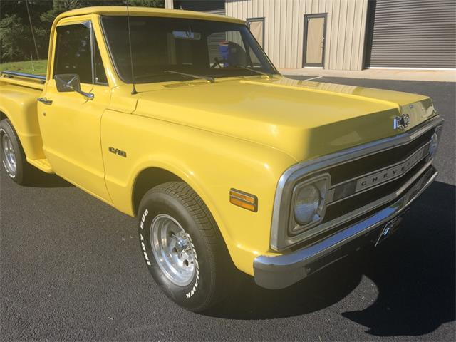 Picture of '70 C/K 10 - NRWU