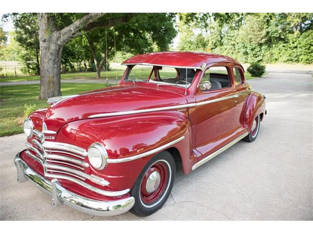 Picture of 1946 Plymouth Special Deluxe Offered by a Private Seller - NRX0
