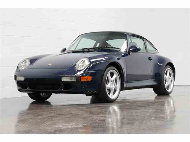 Picture of '98 911 - NLHB