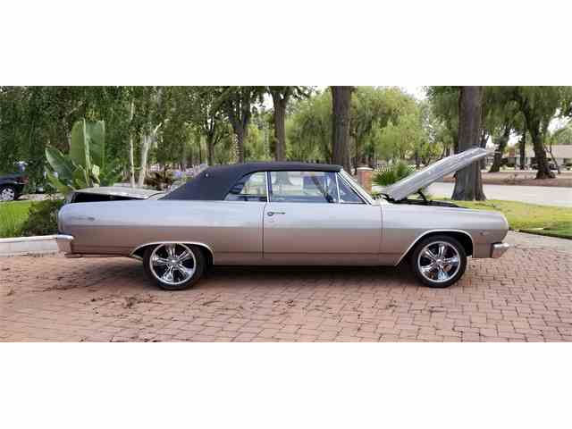Picture of '64 Chevelle Malibu - NRX8