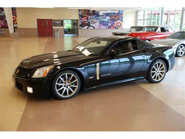 Picture of 2006 Cadillac XLR-V Auction Vehicle Offered by  - NLHC