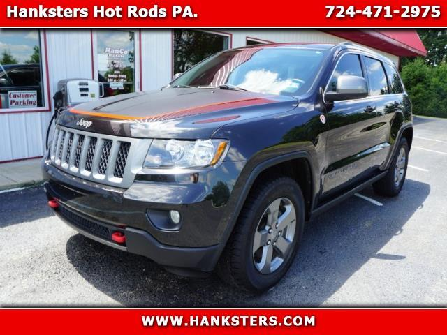 Picture of '13 Grand Cherokee - NRXL