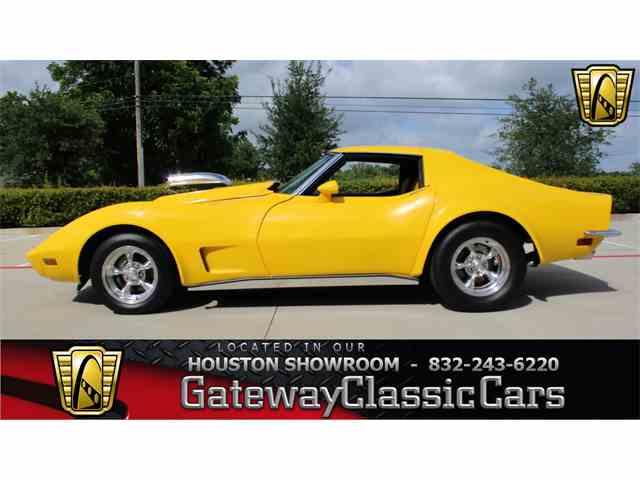 Picture of '73 Corvette - NRXM
