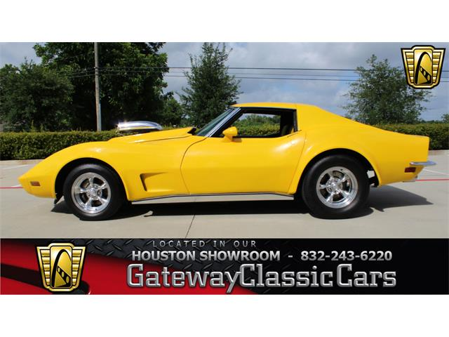 Picture of '73 Corvette - NRXM