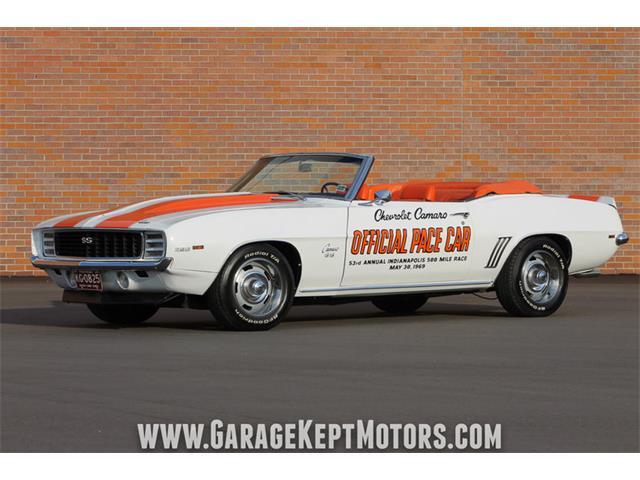 Picture of '69 Camaro - NRXW