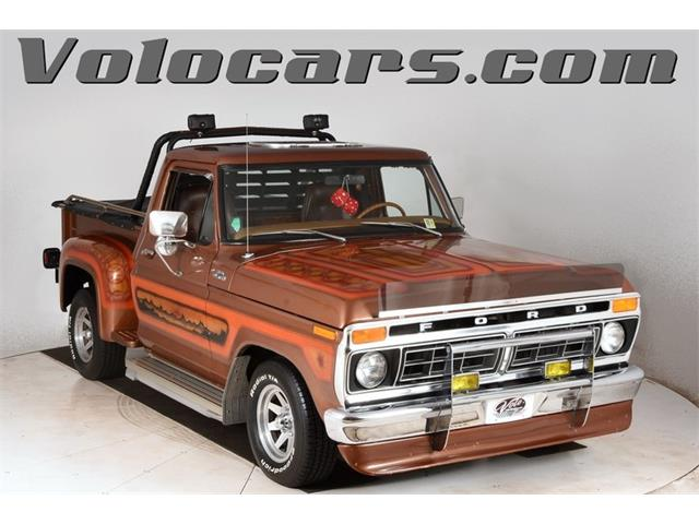 Picture of '77 F100 - NRXY