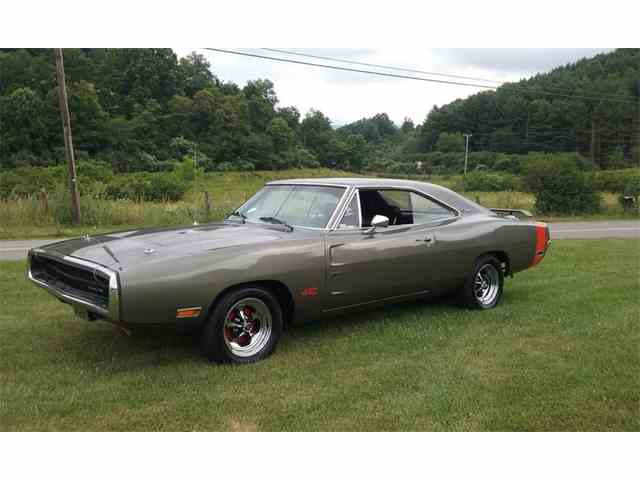Picture of '70 Charger - NRY2