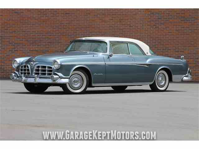 Picture of '55 Crown - NLHF