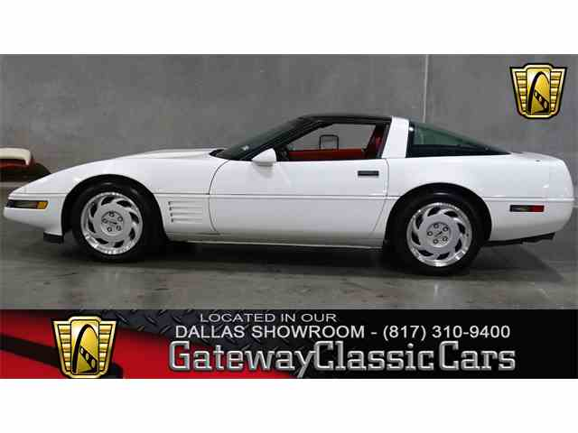 Picture of '92 Corvette - NRY6