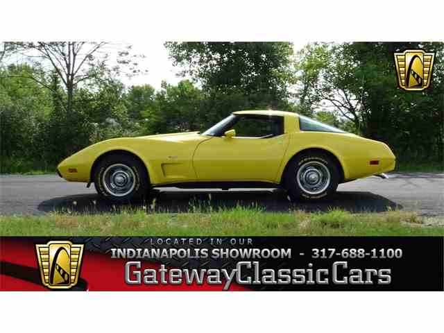 Picture of '79 Corvette - NRY8