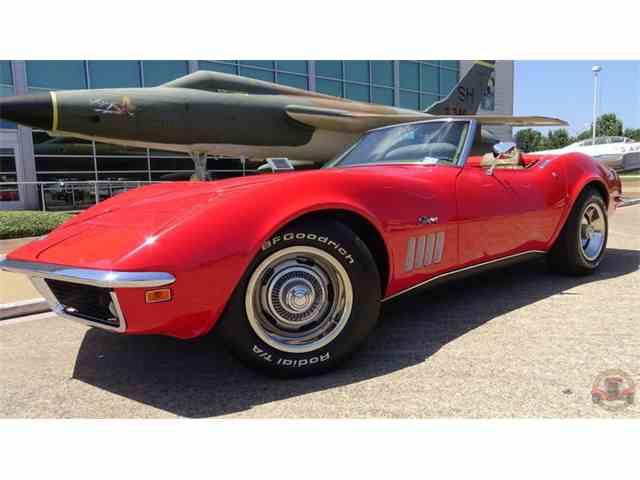 Picture of '69 Corvette - NLHG