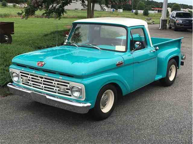 Picture of '64 F100 - NRYG