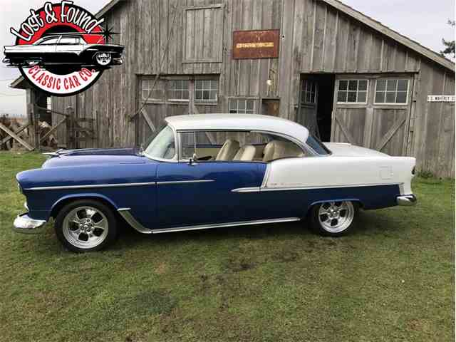 Picture of '55 Bel Air - NLHH