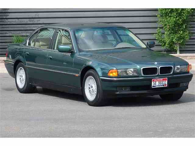 Picture of '97 BMW 7 Series - $7,995.00 - NLHI