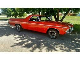 Picture of '69 El Camino SS - NRZ6