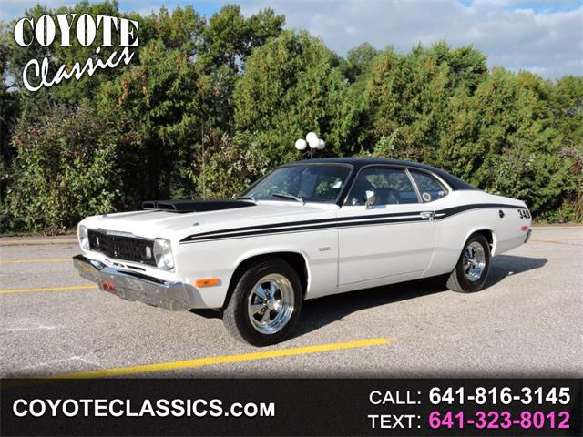 Picture of '73 Duster - NRZF