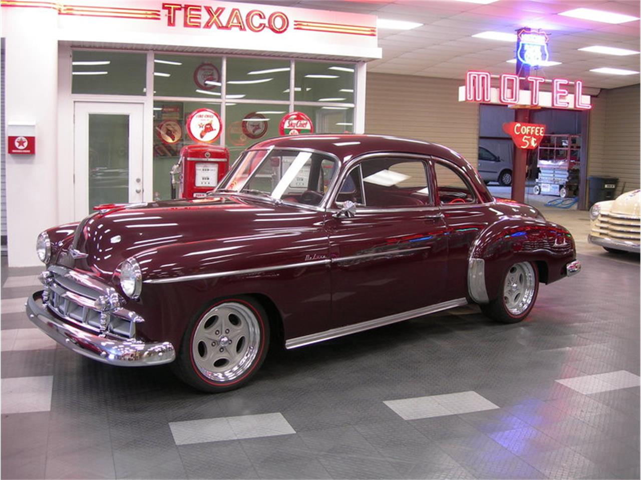 Large Picture of '49 Deluxe - NRZK