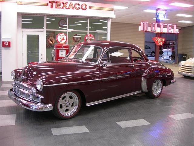 Picture of '49 Deluxe - NRZK