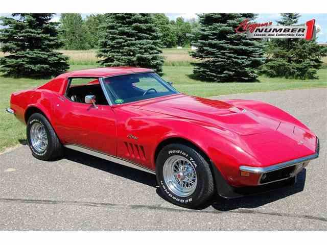 Picture of '69 Corvette - NS0D