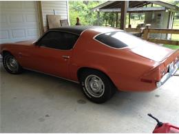 Picture of '72 Camaro - NLHO
