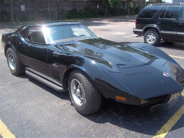 Picture of '73 Corvette - NS12