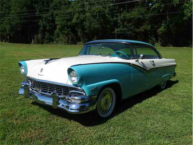 Picture of '56 Fairlane - NS19