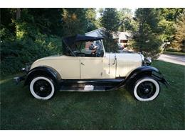Picture of '28 Model A Replica - NS1A