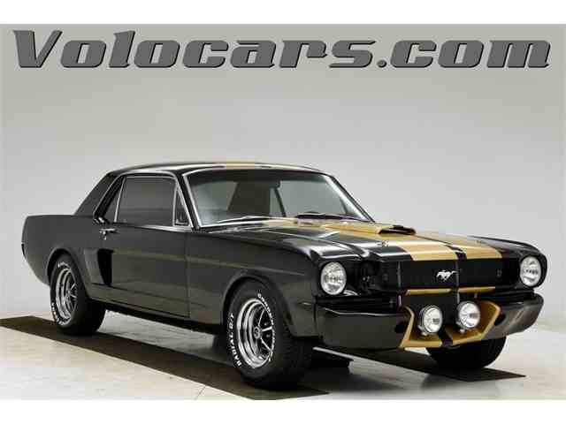 Picture of '65 Mustang - NLHR
